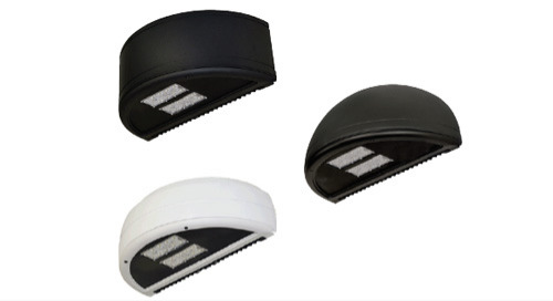 WSR/WSQ/MRW Wall Sconces Upgraded with Superior LED Technology