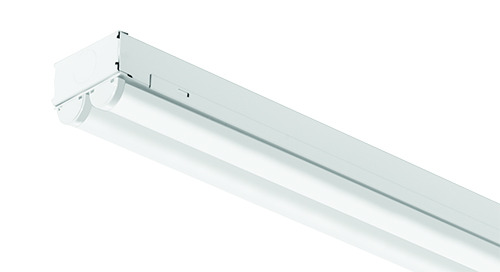 CDS Series from Lithonia Lighting® is the most-economical DLC Listed Strip Light!