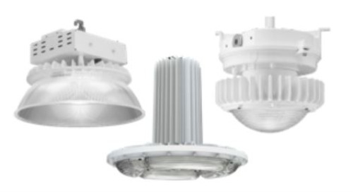 Does your Holophane industrial fixture have the right surge protection?