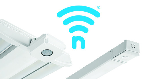 Take Wireless Control of Your Warehouse