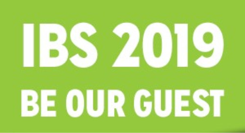 Be Our Guest at NAHB IBS 2019