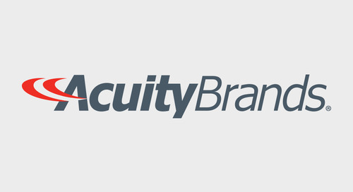 Acuity Brands Media Center