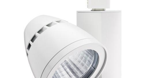 Update: Juno® Conix II T263L LED Trac Head Performance Upgrade!