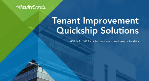 Tentant Improvement Ashrae 2015 Guide
