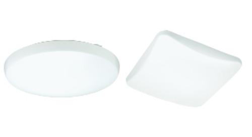 LED Low Profile in Larger Size!