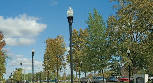 LED Lighting Helps Indiana's Anderson University Cut Energy Usage By 40 Percent