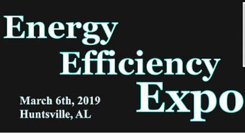Inline Energy Expo Huntsville 2019