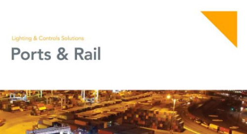 Ports & Rail Solutions Guide