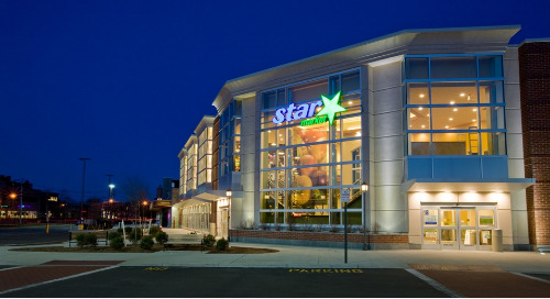 LED Lighting Contributes to Grocery Store's Sustainability Achievements & EPA Award