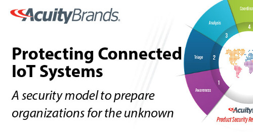 Protecting Connected IoT Systems