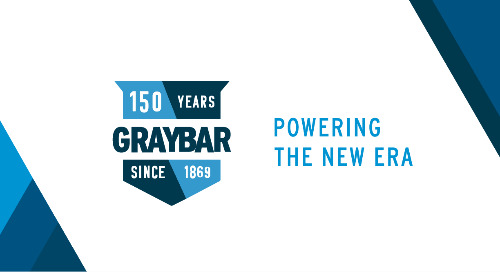 Graybar National Training Conference