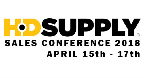 HD Supply Sales Conference
