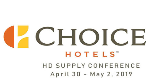 HD Supply - Choice Hotels Annual Convention