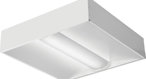 New Versatile Surface Mount Kit Available from Lithonia Lighting®