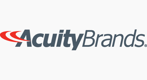 Notice! Acuity Brands' Architectural Downlighting Changes