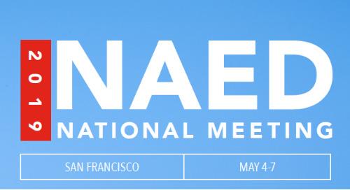 2019 NAED Western Meeting