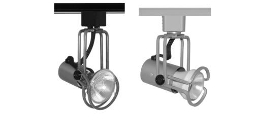 Juno® Trac-Master® PAR16 & PAR20 Wireforms ® Series Discontinuation Notice
