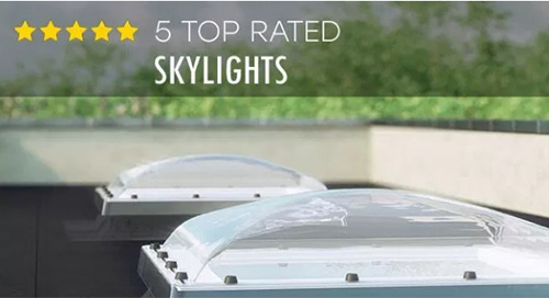Best Skylights May 2019 – Residential