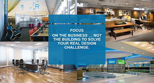New Podcast: How a Smart Building Evolved into a Strategic Asset