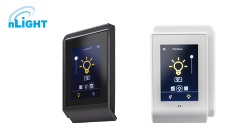 Succeed in more Class A spaces with the new nLight® UNITOUCH