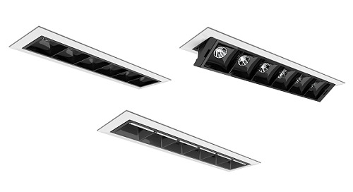 New! Aculux Lini™ Linear Accent Luminaires