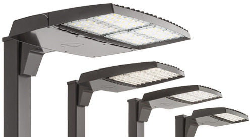 RSX4 Area LED Delivers More of What Customers Want