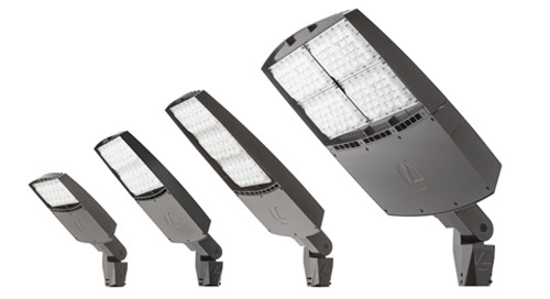 RSXF4 LED Flood