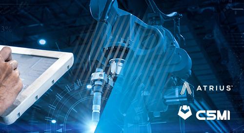 C5MI Becomes Atrius IoT Partner