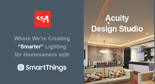 Introducing the Acuity Design Studio