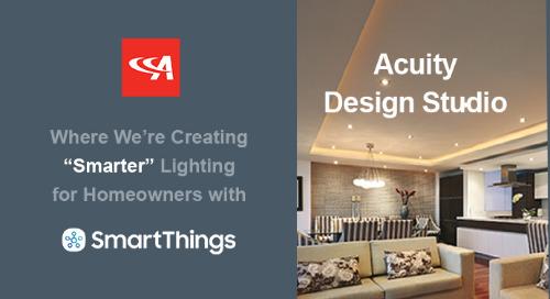 Introducing the Acuity Design Studio