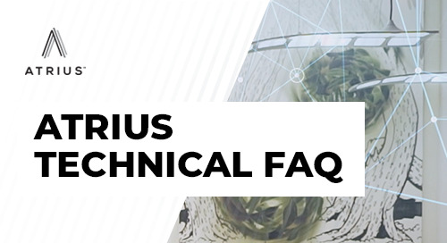 Atrius Technical FAQ