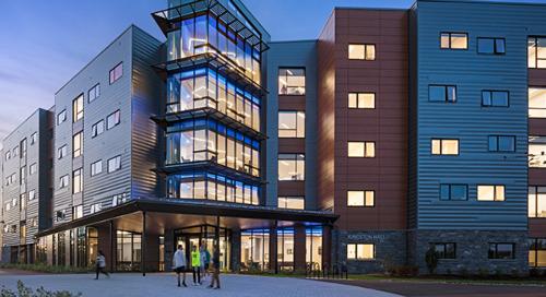 Université du sud du New Hampshire (SNHU) - Kingston, NH