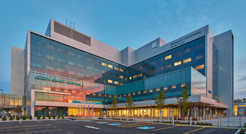 Hôpital Joseph Brant Memorial - Burlington, Ontario