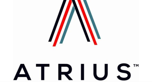 Atrius Solution Builder Offers HTML5, Browser-Based Integrated Development Environment for Developing Web Applications and Dashboards