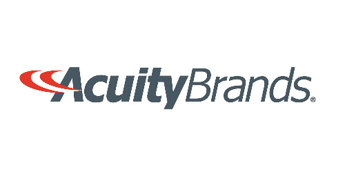 Innovative Lighting Solutions from Acuity Brands Receive 12 Awards from Illuminating Engineering Society, Architectural SSL Magazine