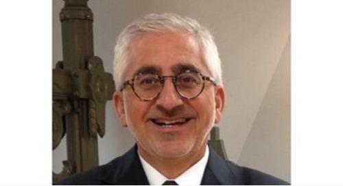 Ed Ebrahimian Joins Acuity Brands as VP, Business Development to Advance the Company's Smart City Initiative