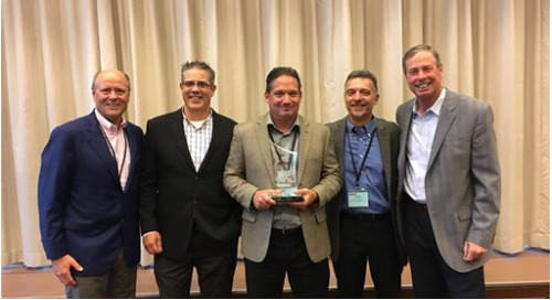Acuity Brands Canada Named 2018 IMARK Canada Vendor of the Year