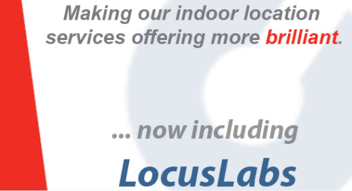 The LocusLabs Acquisition: Making Indoor Location Services More Brilliant