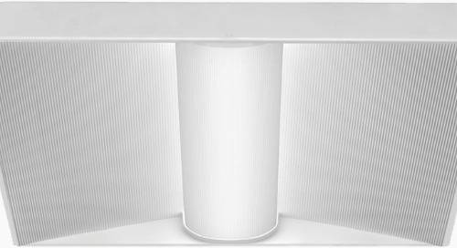 Lithonia Lighting® BLT Expands Offering with NEW Ribbed Reflector