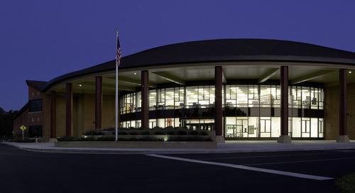 Reynoldsburg City Schools Energy Project - Reynoldsburg, OH