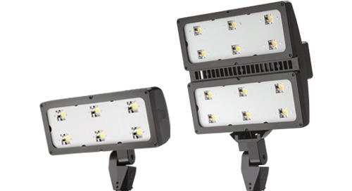 HLF1 & HLF2 LED Floodlight Upgrade