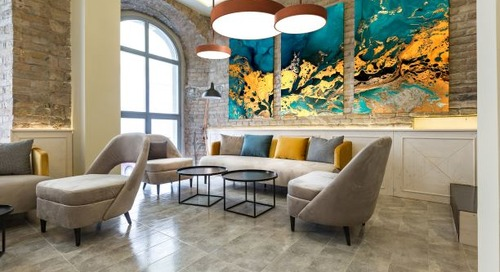 5 Decorative Lighting Design Predictions for 2020