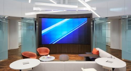 How to Create a Comfortable Workspace with Linear Lighting