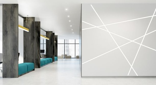 3 Reasons Why SLOT 1 is the Next Generation of Linear Lighting