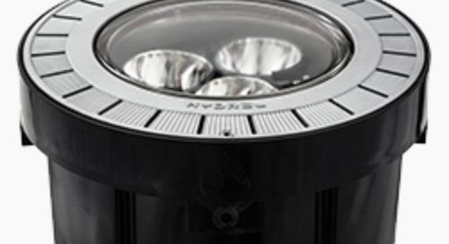 Hydrel® M9700C – More Illumination than Before