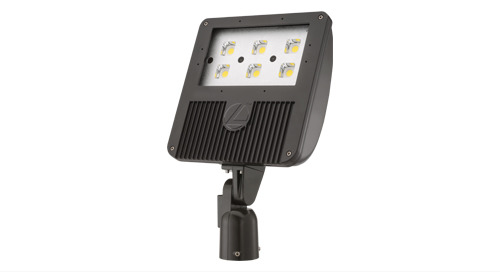 DSXF3 LED Floodlight Upgrade