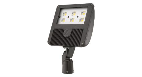 DSXF3 LED Floodlight Upgrade