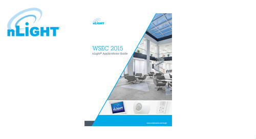 Design & Specification Is Easier with WA State 2015 Applications Guide - Now Available!