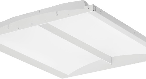 ENVEX™ is Here! A Game Changer for Commercial Indoor Lighting.