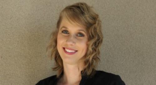 Women's History Month: Illuminating Dr. Melissa Ricketts